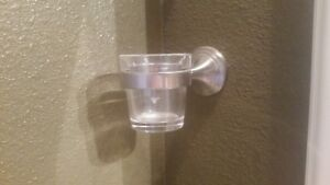 Pottery Barn Mercer Votive Wall Candle Holder Sconce