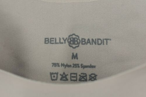 Belly Bandit Womens Maternity Scoop Neck Anti Bra No Dig Straps Stretch M