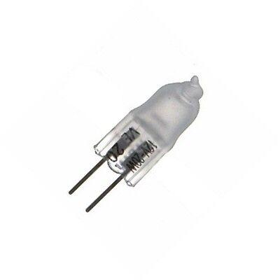 20-Watt new Bulbrite Q20G4//12 12-Volt Halogen JC Type Low Voltage G4 Bulb