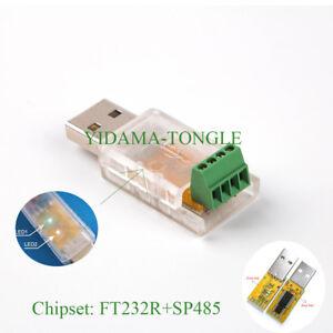 Detalles de USB a RS485 Converter Modbus BACnet BMS Arduino Raspberry Pi  Inversor Solar #17- ver título original