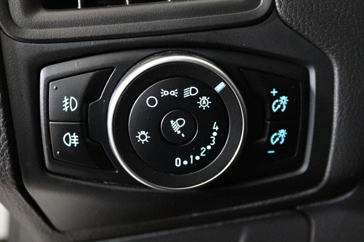Ford Focus 1,5 TDCi 120 ST-Line stc. - billede 11