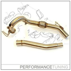 Downpipe-Decata-INOX-2-5-034-63-5MM-1-9-2-0-TDI-VW-AUDI-SEAT-SKODA-105CV-140CV