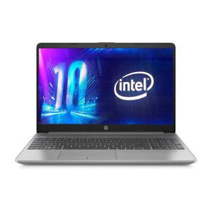 HP 250 G8 Notebook Silver, pc portatile i5-1035G1,12GB RAM,Ssd 1TB,Windows 10