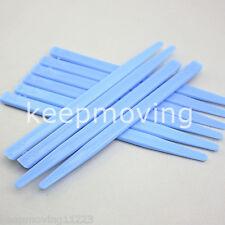 10 Pcs Plastic Dental Alginate Mixing Plaster Spatula Tools Equipment Instrument