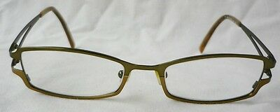 Alte Brille - Augenglas - Sehhilfe - Old Glasses - Br32-0820 Bequemes GefüHl