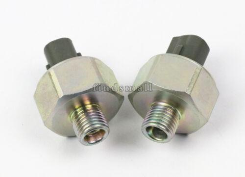 2pcs Knock Sensors For Denso 89615-12040 Toyota Tacoma Lexus GS300
