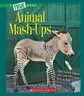 Animal MASH-Ups by Vicky Franchino (Hardback, 2015)