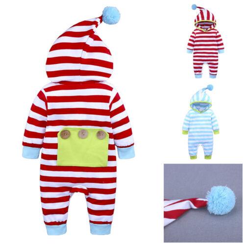 1pc vêtements bébé baby nourrisson Garçons Filles Coton Body Combinaison Bébé Combi