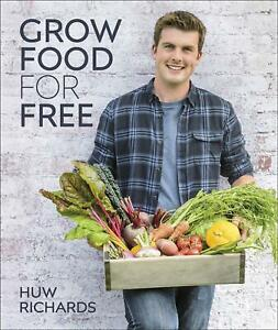 Grow-Food-for-Free-by-Huw-Richards