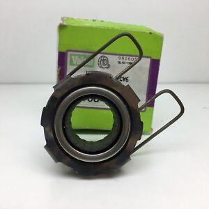 Driven Plate & Release Detach Clutch Citroen 2 - Visa - Mehari For 95494929