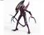 miniature 1 - NECA  20 cm Alien VS. Predator Arachnoid Chrysalis Razor Claws Alien  Scale PVC