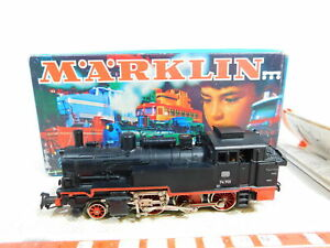 BX68-0-5-Maerklin-H0-AC-3095-Tenderlok-Dampflok-74-701-DB-sehr-gut-OVP
