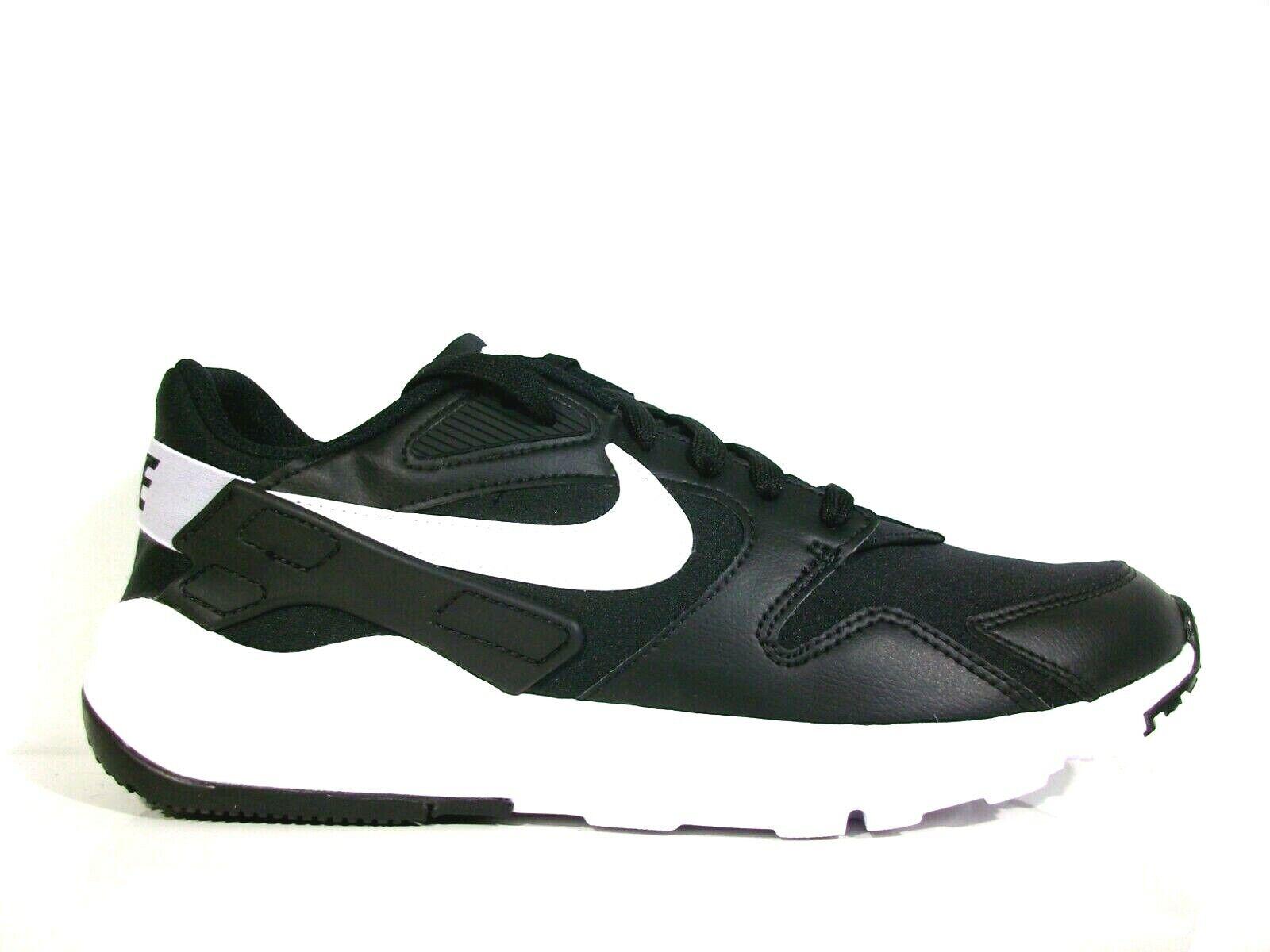 Nike Herren Turnschuhe LD VICTORY schwarz weiß AT249001 Größe 43-46