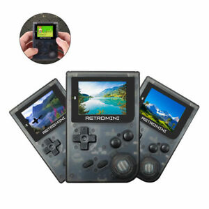 Details about Handheld Game Console, Retro Mini GBA System, 2 inch HD  Screen, Perfect Gift
