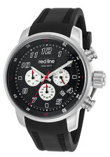 Red Line Topgear Chronograph Mens Watch RL-303C-01