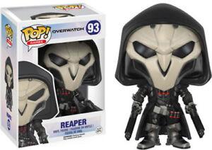 Funko-Pop-Games-Overwatch-Reaper-New-Toy-Vinyl-Figure