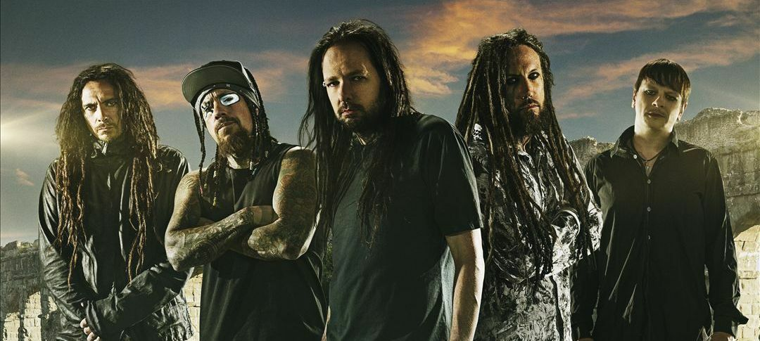 Korn Tickets (Rescheduled from May 14)