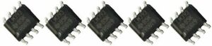 5-x-LM393-SOP8-Dual-Voltage-Differential-Comparator-IC-LM393DR-Surface-Mount