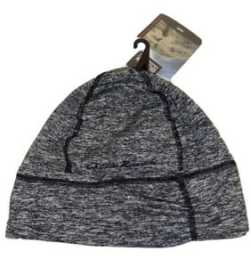 New-Outdoor-Research-Women-039-s-Melody-Beanie-Black-Gray-1-Size-Free-Shipping
