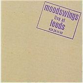 Moodswings : Live at Leeds CD (1994)