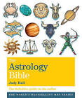 The Astrology Bible: The definitive guide to the zodiac by Judy Hall (Paperback, 2009)