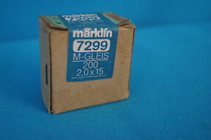 Marklin-7599-Cross-Crews-for-M-Track-200-pcs-Box-NEW