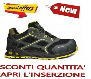 SCARPA-BASSA-ANTINFORTUNISTICA-BASE-B1004C-K-SPEED-S1P-HRO-SRC