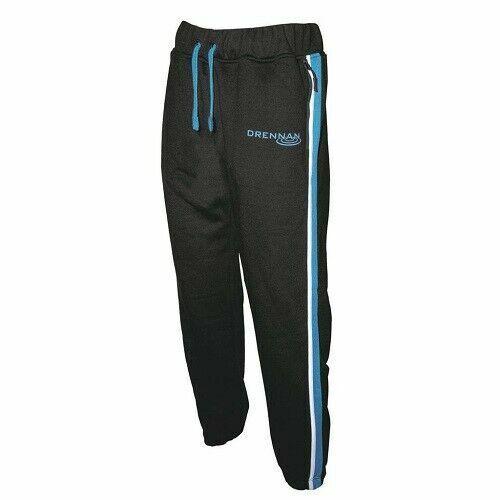 Drennan Black Jogger *Brand New 2020* All Sizes