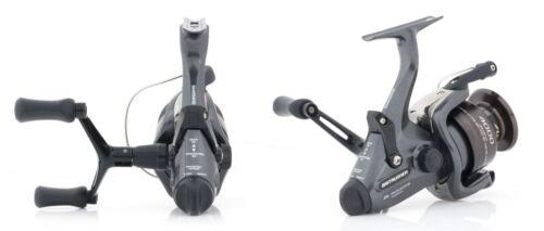 BTRDL2500FB Shimano Baitrunner DL 2500FB Reel NEW