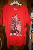 Trunk Limited Edition Beatles Tee Shirt T-shirt Scarlett Pose Brand