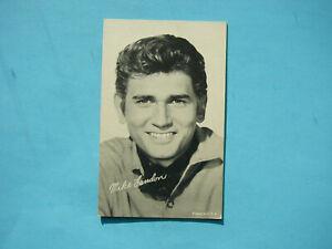 1947-66-TELEVISION-amp-ACTORS-EXHIBIT-CARD-PHOTO-MIKE-MICHAEL-LANDON-EXHIBITS