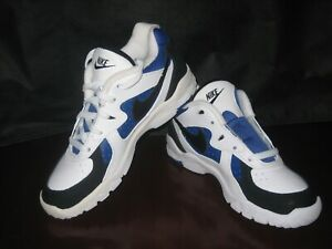 NIKE MEGA TRAINER USA 7,5 90s NIB NOS vintage ORIGINAL sneakers force max air