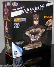 Justice League New 52 3D BATMAN Puzzle 72 piece DC Comics New & Sealed