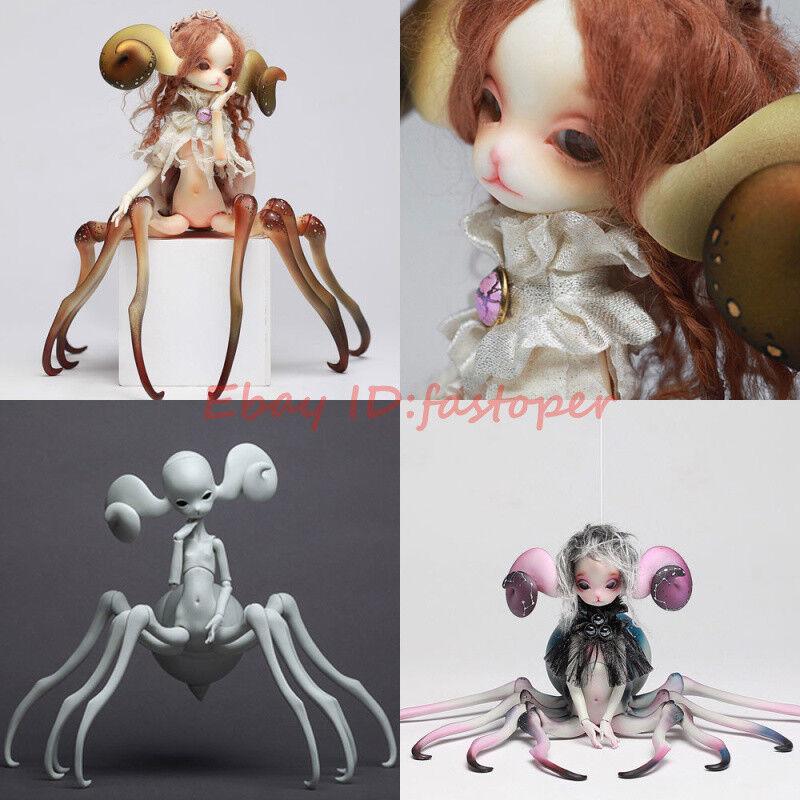 Bambola-Chateau bjd doll DC Xaviera SPIDER Dolls 9  bambole ragazza specifici raccogliere