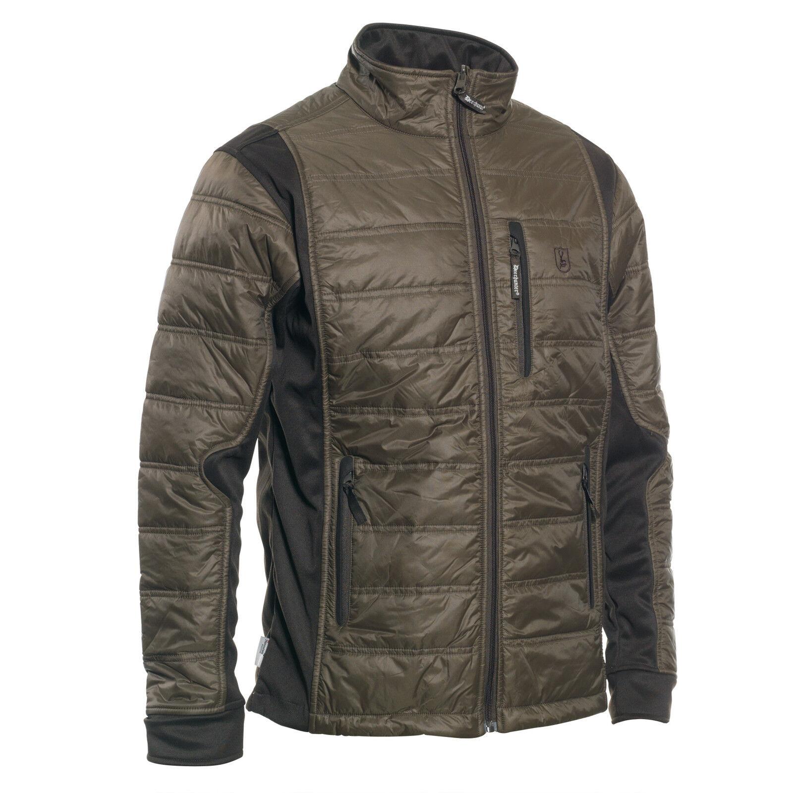 Deerhunter 5720  muflon chaqueta M thinsulate einzippbar en 5820 5822, 376-art verde  Los mejores precios y los estilos más frescos.