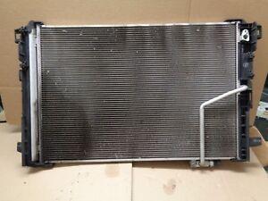 For 2007-2009 Mercedes E320 Air Filter Left OPParts 76647WT 2008