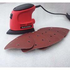 Moss Mouse Palm Detail Sander B/D FREE SANDING SHEETS Powerful 135W Sanding