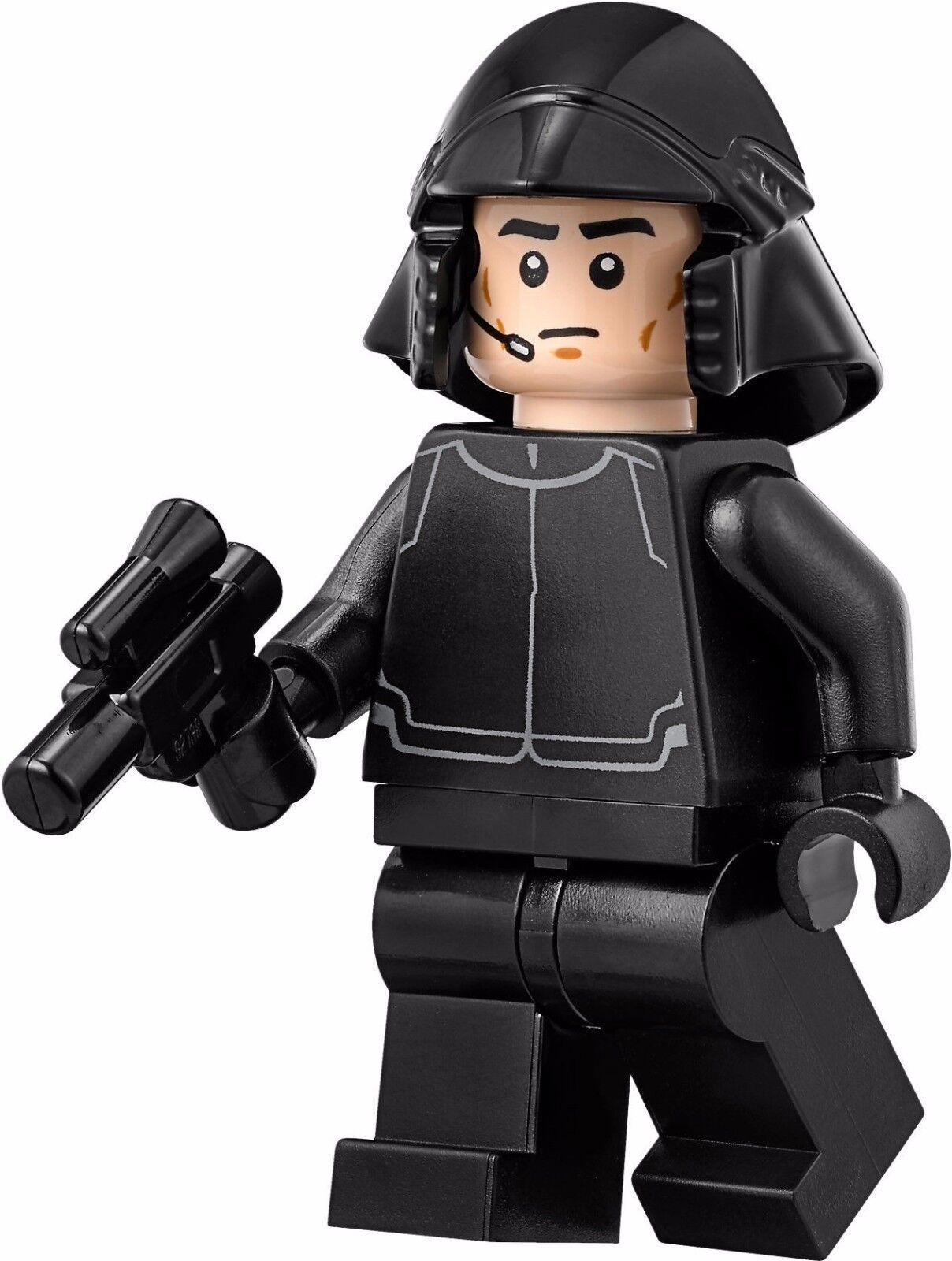 LEGO STAR WARS 75190 FIRST FIRST FIRST BESTELLUNG STAR ZERSTÖRER NEU NEW c196a9