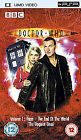 Doctor Who - Series 1 Vol. 1 (UMD, 2005)