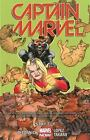 Captain Marvel Volume 2 : Stay Fly (2015, Paperback)