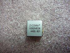 Z Comm Voltage Controlled Oscillator Vco V582me06 1061mhz 1063mhz New 1pkg