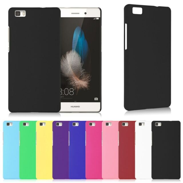 PC Hard Back Case Cover Shell Skin For Huawei Ascend P8 Lite