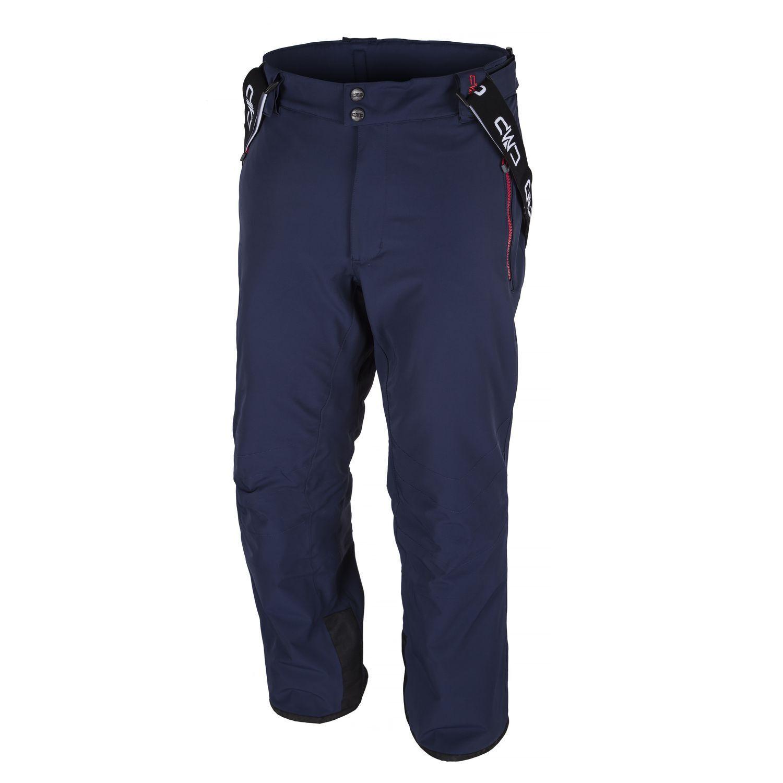 CMP Ski Trousers Snowboard Winter blue water resistant climapredect