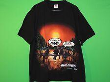 VTG 1996 Bud Light I Love You Man Men's Size 2XL Anheuser Busch Beer T Shirt