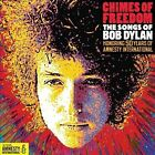 Chimes of Freedom: The Songs of Bob Dylan [Box] by Various Artists (CD, Jan-2012, 4 Discs, Amnesty International)