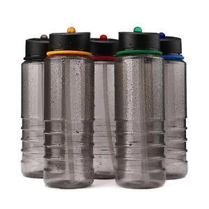 Drinks Sports Hydration Straw Water Bottle Cycling Hiking Bicycle Bike Gym Sport