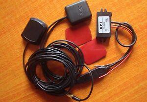 GPS Antenna Signal Repeater Amplifier Mobile Phone navigator Car navigation  12V   eBay