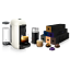 Nespresso-Vertuo-Plus-White-Coffee-Machine-amp-Aeroccino3-60-Vertuo-Capsules thumbnail 2