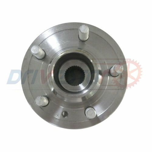 Pair 2 New Front Wheel Hub /& Bearing for a Land Rover Ranger Rover Sport