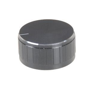 1PC Aluminum Volume Control Knob Amplifier Potentiometer 34*17mm PN